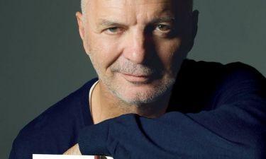 Θύρος Κανελλόπουλος: «Έφτιαξα τις Louis Vuitton των φτωχών»