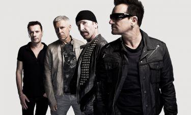 Ένοπλος… ακύρωσε την συναυλία των U2