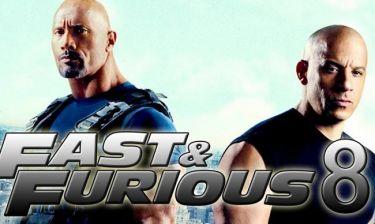 Έρχεται στην Ελλάδα το Fast and Furious 8;
