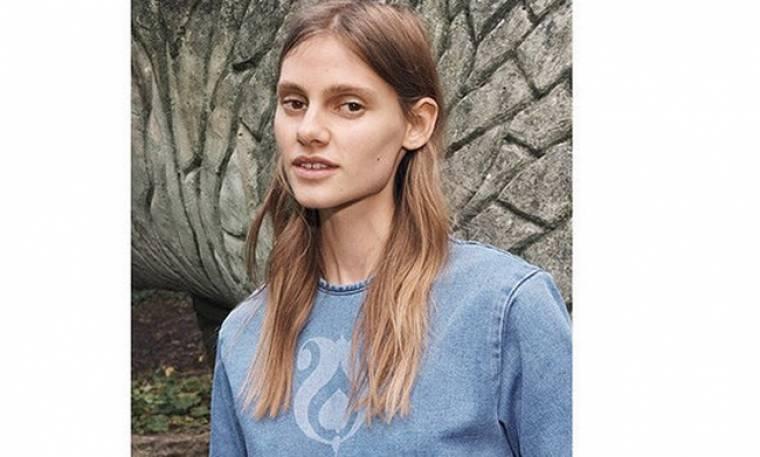 Δεν φαντάζεστε ποιος ήταν ο… star στην φωτογράφηση της νέας κολεξιόν της Victoria Beckham