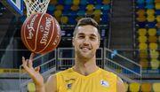 Το δράμα του μπασκετμπολίστας του Αμαρουσίου. Ζητά βοήθεια για να σωθεί ο 14 μηνών γιος του