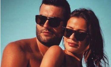 Θοδωρής Μισόκαλος: Η τρυφερή φωτογραφία με την αγαπημένη του!