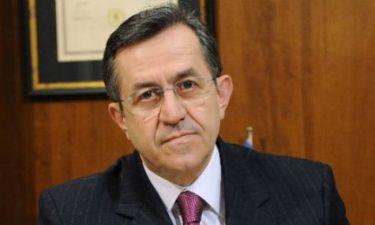 Νικολόπουλος: Ζητά άμεση σύγκληση της ΚΟ των ΑΝΕΛ και εξηγήσεις για τη μη υπουργοποίησή του