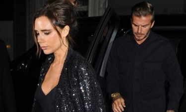Νομίζατε πως συμβαίνει μόνο σε εσάς; Δείτε την αμήχανη στιγμή της Victoria Beckham