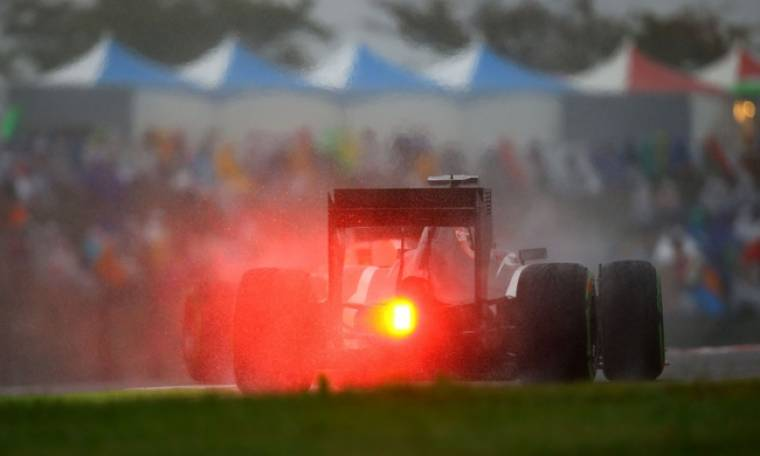 Grand Prix Ιαπωνίας στον Alpha