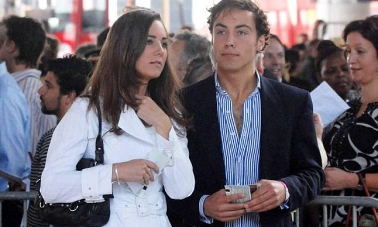 Εσύ έχεις δει τον κούκλο αδερφό της Kate Middleton