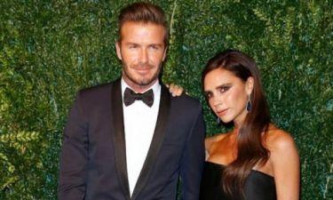 Πόσο… κοστίζει το brand name «Beckham»;
