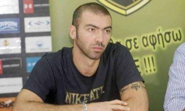 Αλέξανδρος Νικολαΐδης: «Ήταν μια απόλυτα συνειδητοποιημένη απόφαση να σταματήσω»