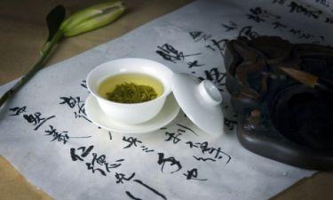 Πράσινο τσάι & κίνδυνος ηπατίτιδας: Το περιστατικό που σόκαρε τους γιατρούς