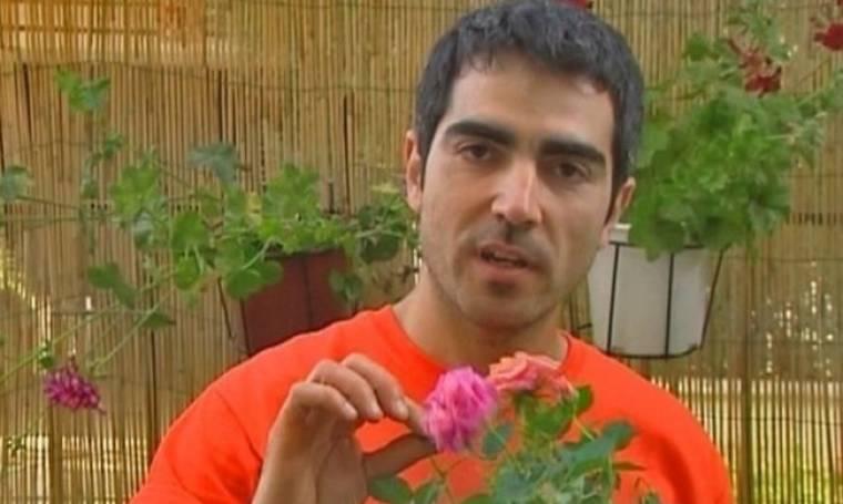 Σωτήρης Βρεττός: Ένας κηπουρός στο Join Us