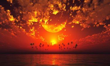 Υπερπανσέληνος την 28η Σεπτεμβρίου με ολική έκλειψη Σελήνης