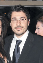 Ποιος γνωστός δημοσιογράφος έβλεπε την ελληνική ταινία;