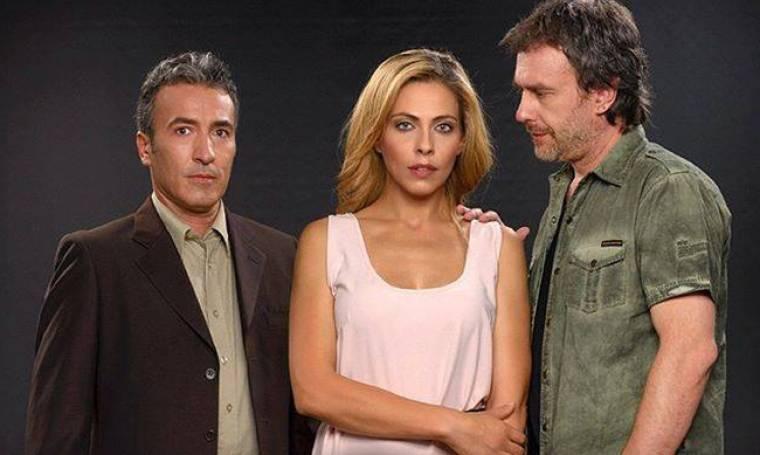 Οι εξελίξεις της σειράς «9 Μήνες»: Ο Μάνος πάει Κύπρο και συναντά τυχαία την κόρη του