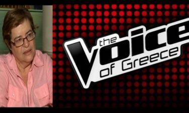 Αποκάλυψη-βόμβα της Γκολεμά για το «The Voice 3»