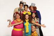 «Η Σερενάτα για το Κανταδοχώρι» στο θέατρο Αθηνά από τις 15 Οκτώβρη