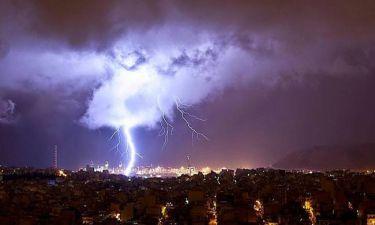 Καιρός: Ποιες περιοχές «χτυπούν» τα ακραία καιρικά φαινόμενα