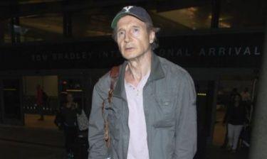 Ποιος είναι ο πραγματικός λόγος της δραματικής απώλειας κιλών του Liam Neeson;