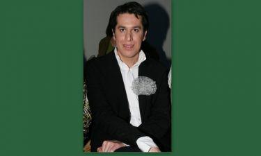 Χάρης Σιανίδης: «Η μπουτονιέρα ήταν κομμάτι του μάρκετινγκ»