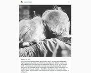 Πόπη Μαλλιωτάκη: Το συγκινητικό μήνυμα για τους γονείς της που νοσηλεύονται
