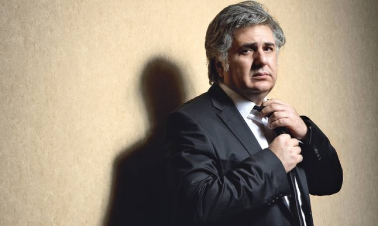 Ιεροκλής Μιχαηλίδης: Υποψήφιος για τον ρόλο του «Master Chef»