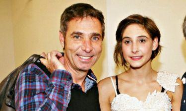 Θοδωρής Αθερίδης: Τι λέει για την συνεργασία με την κόρη του