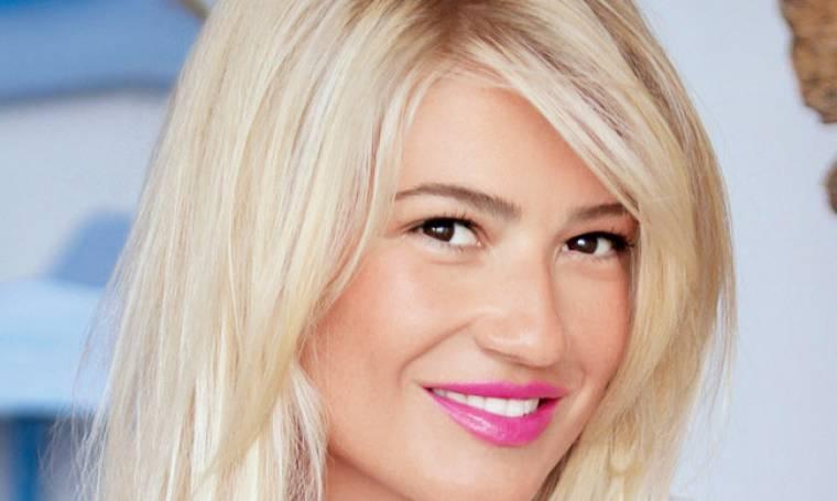 Φαίη Σκορδά: Ανυπομονεί για την πρεμιέρα
