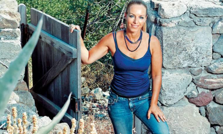 Δανάη Στράτου: «Δεν μπορούμε να είμαστε ο τελευταίος τροχός της αμάξης»