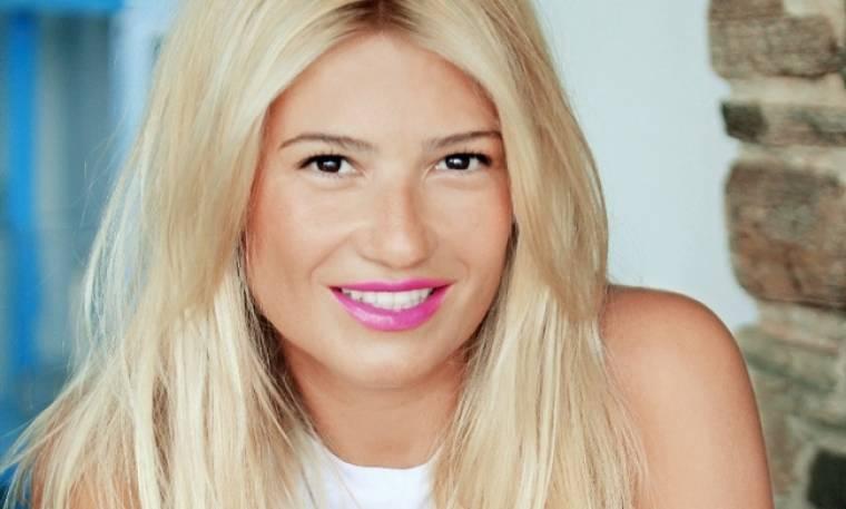 Σκορδά: Η απίστευτη αλλαγή στα μαλλιά της λίγο πριν την πρεμιέρα του «Πρωινό»