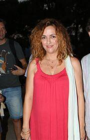 Ελληνίδα ηθοποιός μόλις έγινε μανούλα