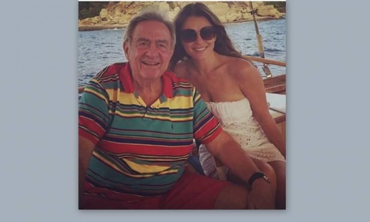 Ελίζαμπεθ Χάρλεϊ: Ήρθε στην Ελλάδα και δεν την πήρε χαμπάρι κανείς