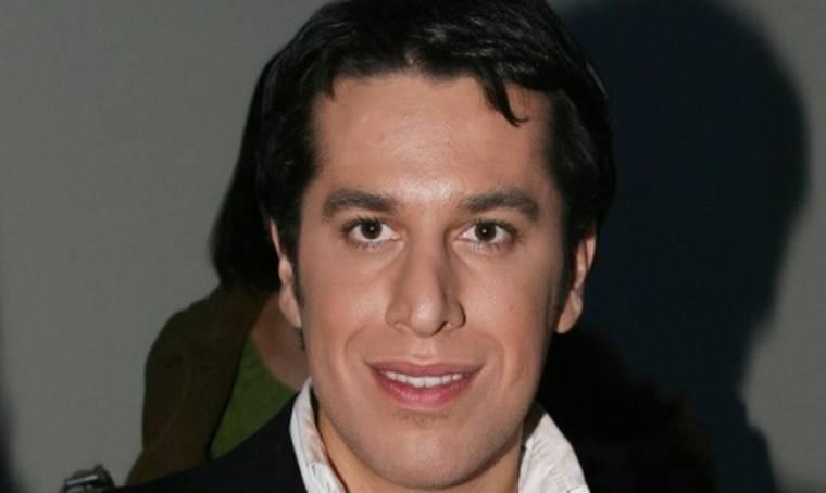 Χάρης Σιανίδης: «Ο Cristiano είναι από τις αγαπημένες μου προσωπικότητες στο χώρο του αθλητισμού»