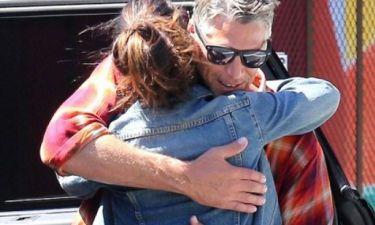 Μήπως βιάζονται λιγάκι; Η Sandra Bullock & ο Bryan Randall δεν είναι ένα απλό ζευγάρι