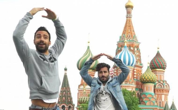 World Party: Το ταξίδι στη Ρωσία που δεν είδαμε, έρχεται τη Δευτέρα στον Alpha