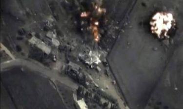 Νέοι βομβαρδισμοί ρωσικών αεροσκαφών στη βορειοδυτική Συρία