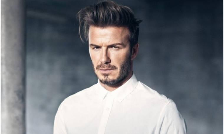 David Beckham: Προτιμά η Victoria να φορά…