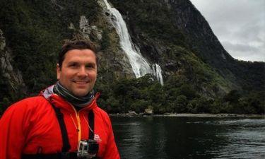 Σιωμόπουλος: Το ταξίδι στη Νέα Ζηλανδία, το άλµα bungee jumping 134 µέτρων και η δελεαστική πρόταση