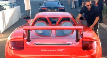 H απάντηση της Porsche στην κόρη του Paul Walker μετά την αγωγή που κατέθεσε