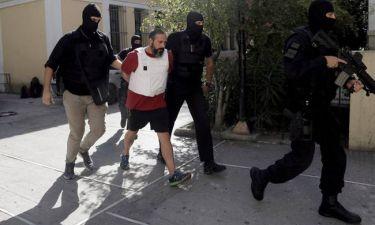 Η ομάδα Πετρακάκου ετοίμαζε απαγωγές εφοπλιστών και επιχειρηματιών