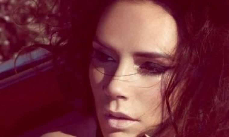 Δεν πάει το μυαλό σας: Ποια είναι η νέα «αδυναμία» της Victoria Beckham;
