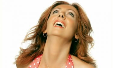 Βάνα Ραμπότα: «Είμαι αποφασισμένη ότι πια δεν θα δυσαρεστώ τον εαυτό μου»