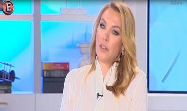 Η Τατιάνα αποκάλυψε on air τους λόγους αποχώρησής της από το Star