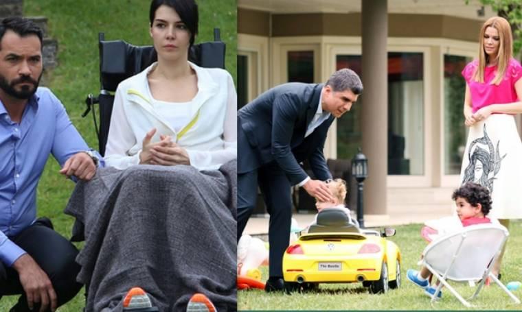 Συγκλονιστικές εξελίξεις: Η Ντεφνέ δολοφονεί την αδελφή της Ελίφ και παντρεύεται τον Καχραμάν