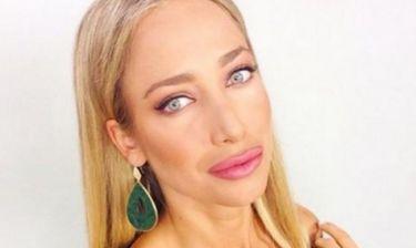 Κατερίνα Ευαγγελινού: Μετά τον σάλο με τη φωτό με φουσκωμένα χείλη απάντησε-'Εκανε πλαστική;