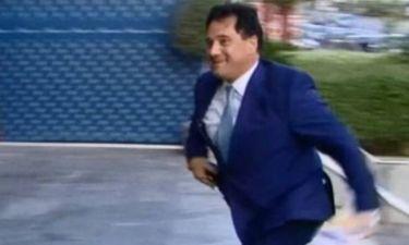 ΤΡΕΛΟ ΓΕΛΙΟ! Ο «Μπουμπούκος» σπάει το ρεκόρ του Μπολτ! (videο)