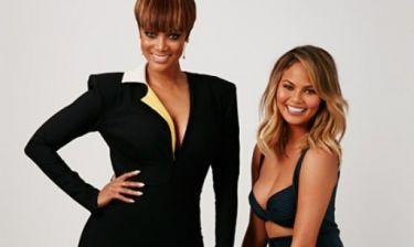 Μπράβο τους: Οι δύο stars δε δίστασαν να εμφανιστούν τελείως άβαφες στην τηλεόραση