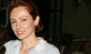 Βάνα Ραμπότα: «Το θέαμα δεν παίζει για μένα ρόλο ρυθμιστή στη ζωή μου»