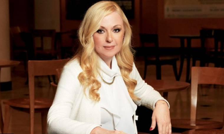 Καράντη: «Είναι αυτονόητο ότι ο ηθοποιός στην Ελλάδα κάποτε θα αντιμετωπίσει οικονομικό πρόβλημα»
