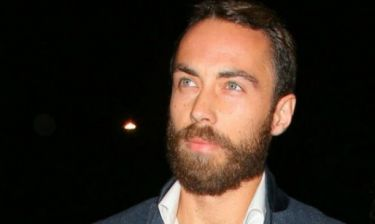 James Middleton: 5 πράγματα που δε γνωρίζατε για τον hot αδελφό της Kate