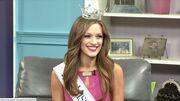Miss America 2016: Μιλάει για την πατρίδα της, τη Σάμο και αποκαλύπτει πως θέλει να έρθει Ελλάδα