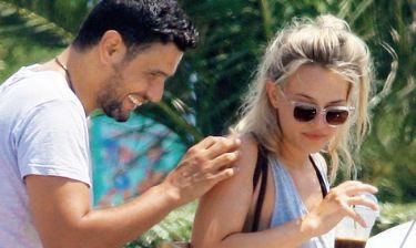 Ουγγαρέζος: Με την σύντροφό του στην TV: «Είναι χαρά μας που η Ιλένια θα είναι στην εκπομπή»